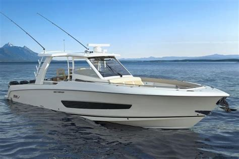 Boston Whaler Inflatable Boats Sale by Boston Whaler 420 Outrage 2015 New Boat For Sale In Stuart