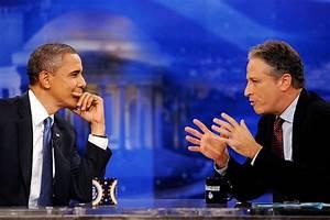 Obama y James Stewart bromean sobre su despedida - TKM ...