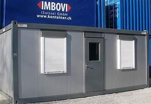 Wohncontainer Mieten Preise : containerdienst willisau baucontainer mieten und kaufen schweizweit ~ A.2002-acura-tl-radio.info Haus und Dekorationen