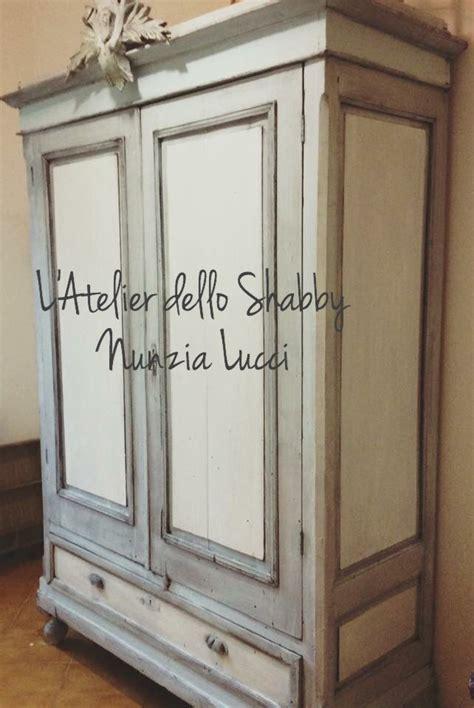armadio shabby chic fai da te best 25 shabby chic bedrooms ideas on shabby