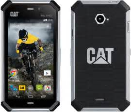 cat phone cat s50 specs review release date phonesdata