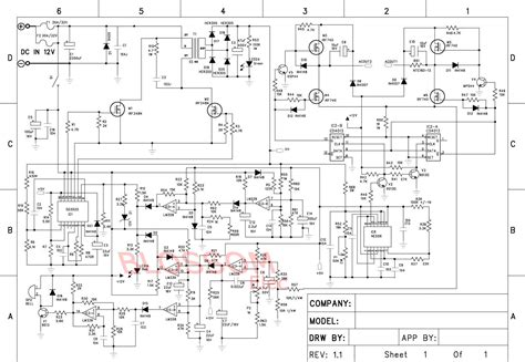 bridge ups circuit diagram wiring library