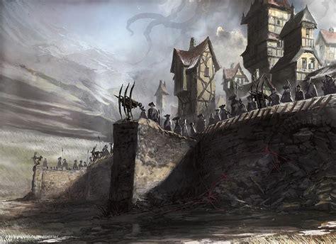 Vallaki Misteria Curse Of The Vampire King Obsidian