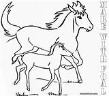 Horse Coloring Luxury Animal sketch template