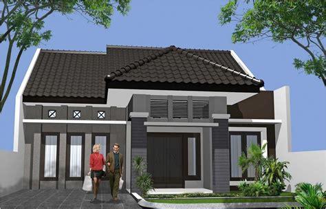 desain rumah minimalis warna abu abu desain rumah minimalis