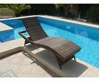swimming pool furniture Poolside Furniture - Pool Chair Manufacturer from Pune