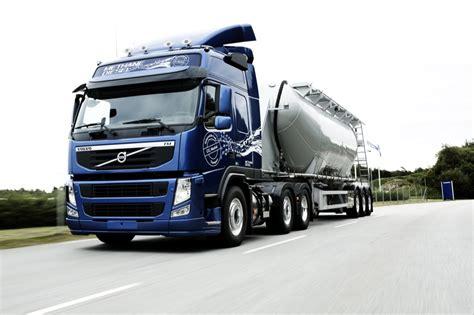 volvo kamioni volvo trucks begins liquid gas field testing autoevolution