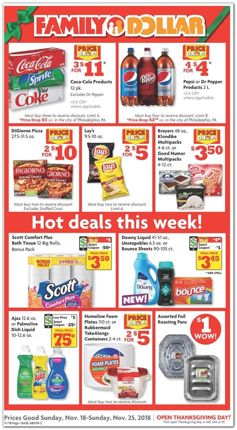 family dollar black friday ads sales doorbusters