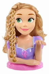 Rapunzel Online Shop : disney princess deluxe rapunzel styling head shop your way online shopping earn points on ~ Watch28wear.com Haus und Dekorationen