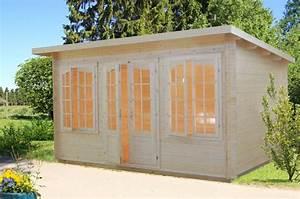 Gartenhaus Holz Pultdach : gartenhaus pultdach zwickau sams gartenhaus shop ~ Articles-book.com Haus und Dekorationen