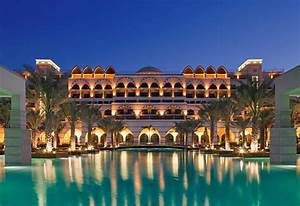 Jumeirah to manage Zabeel Saray on Palm ...