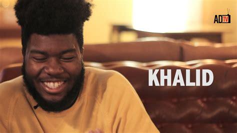 Khalid Releases Little Simz Remix Of Location