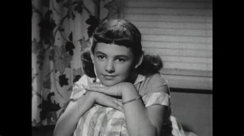 Vintage 1953 Sex Ed For Girls Molly Grows Up Youtube