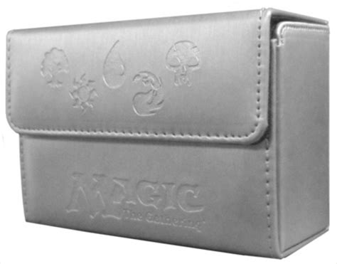 Dual Edh Deck Box by Sleeve Deck Boxes Commander Edh The