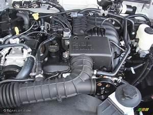 2011 Ford Ranger Xlt Supercab 2 3 Liter Dohc 16