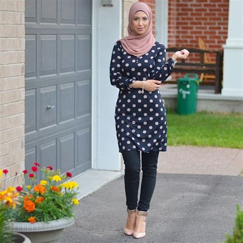 hanan tehaili  instagram polka dot eid inspo perfect   eid dinner  visiting family
