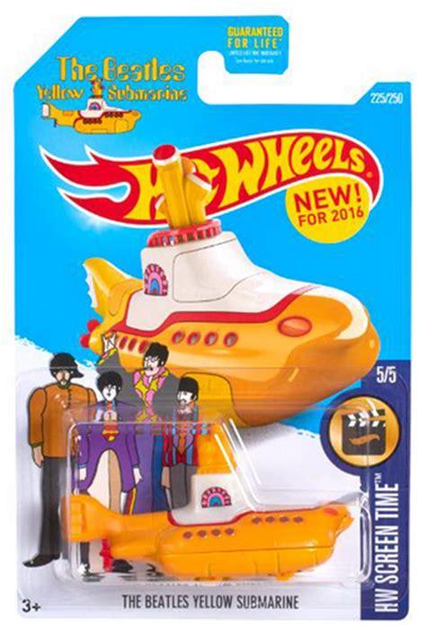 si鑒e auto toys r us beatles insider update on the beatles yellow submarine wheels