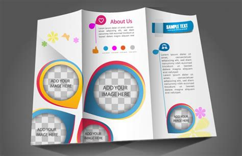 Brochure Templates Free Downloads 12 Free Brochure Templates Creative Beacon