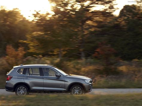 Bmw X3 Xdrive35i 2018 More Picture Exotic Car Picture 13