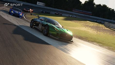 Turismo Sport News by Gran Turismo Sport Update 1 39 Will Add An All New Track