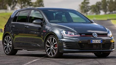 golf gti 7 performance volkswagen golf gti performance 2016 review carsguide