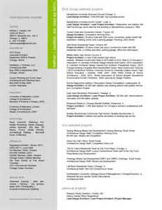 j2ee architect sle resume complaint letter template word
