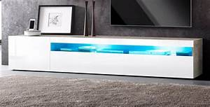 Fernseher Breite 80 Cm : lowboard breite 200 cm online kaufen otto ~ Markanthonyermac.com Haus und Dekorationen