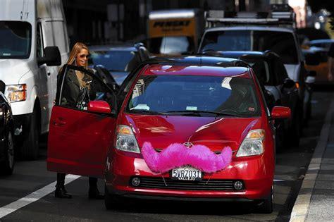 California Regulator Warns About Gaps In Ride-sharing