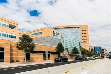 Proton Therapy In Florida by Orlando Health Opens Proton Therapy Center In