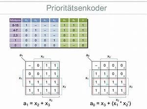 Ohmscher Widerstand Berechnen : ausg nge f r 2 bit priorit tsenkoder mit multiplexern realisieren nanolounge ~ Themetempest.com Abrechnung