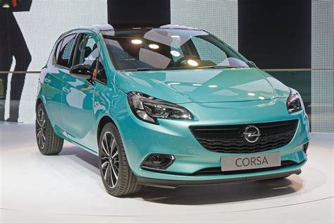 Opel Corsa E Wikipedia