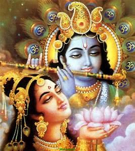 Lord Shri Krishna, Radha Wallpapers