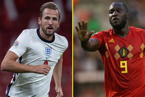 England v Belgium LIVE stream: How to watch UEFA Nations ...