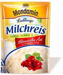 American Pancake Teig Mix Mondamin Produkte