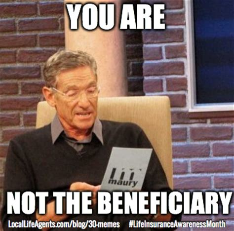 Insurance Memes - image gallery insurance broker meme