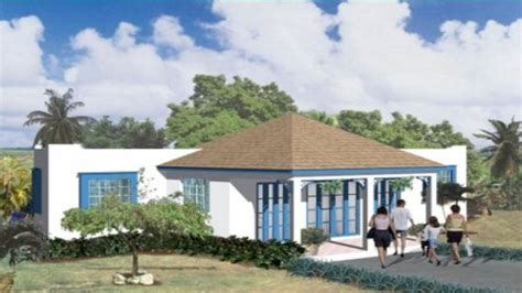 barbados house plans caribbean homes house plans