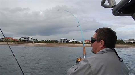 Fishing Boat Hire Bribie Island by Pumicestone Passage Snapper With Boab Boat Hire Bribie