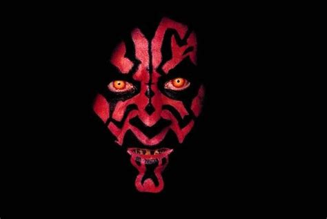 Ray Park On His Beginning And Darth