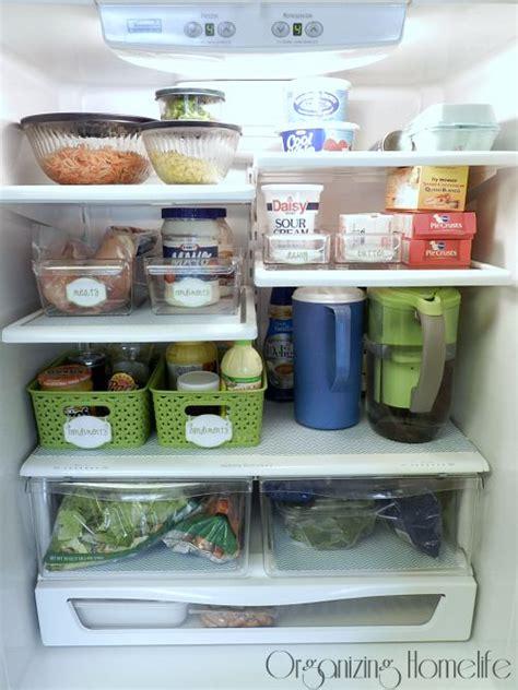 les 25 meilleures id 233 es de la cat 233 gorie rangement frigo sur organiser les tiroirs de