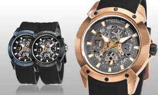 Stuhrling Original Men's Watches