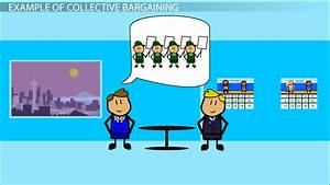 What Is Collective Bargaining? - Definition & Process ...