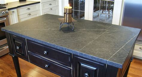How To Make Soapstone by Slab Granite Countertops How To Make Soapstone