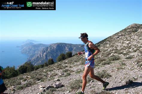 si鑒e lafuma lafuma amalfi coast trail 2012 besnard e mencarelli i vincitori mountainblogmountainblog the outdoor lifestyle journal