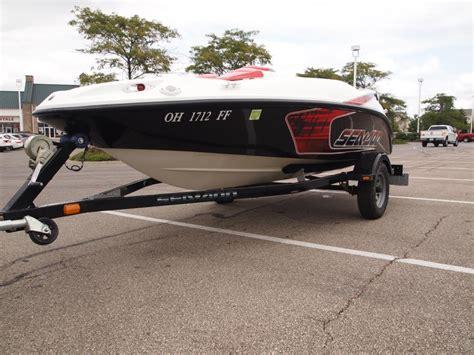 Speedster Boat by Seadoo Boats Speedster 150 Jet Boat Boats For Sale
