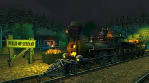 Halloween Live Wallpaper Free Download by Train Simulator 2015 Halloween Themed Dlc 24 7gamer Com