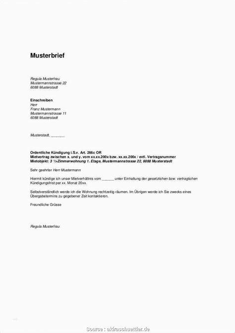muster kündigung wohnung perfekt k 252 ndigung wohnung vorlage k 252 ndigung vorlagenidee