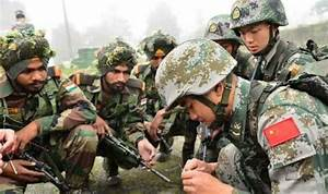 India and China conducts first joint tactical exercise in ...