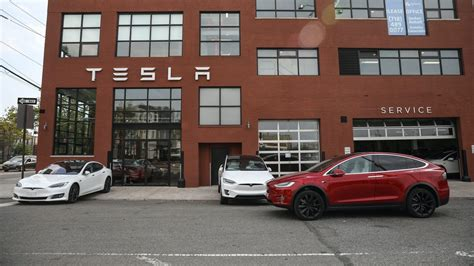 Tesla Would Take Nearly 1,600 Years To Make The Amount Of ...