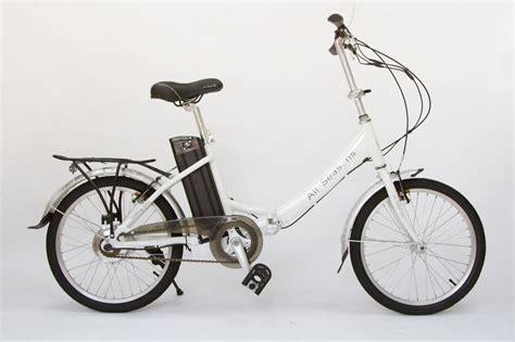 All-go Carbon Fiber Electric Bike (video)