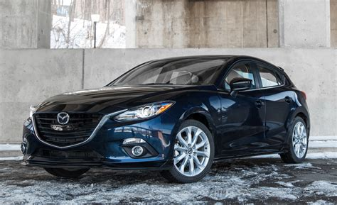 2015 Mazda 3 Hatchback  News, Reviews, Msrp, Ratings With